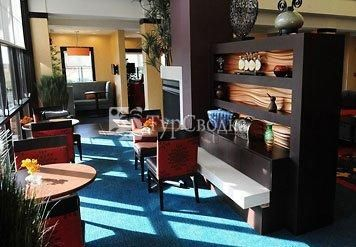 Residence Inn Lexington Keeneland / Airport 3*