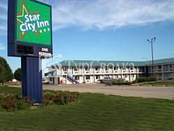 Americas Best Value Inn Lincoln 2*