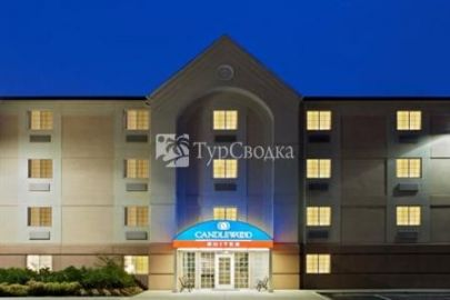 Candlewood Suites Baltimore Linthicum 2*