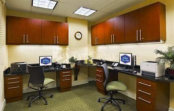 Hampton Inn & Suites Little Rock - Downtown 2*