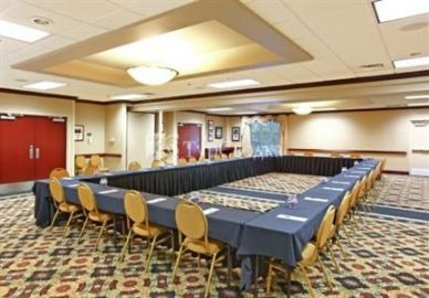 Holiday Inn Little Rock-Presidential-Dwntn 3*