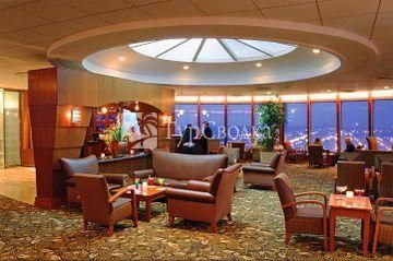 Radisson Hotel at Los Angeles Airport 3*