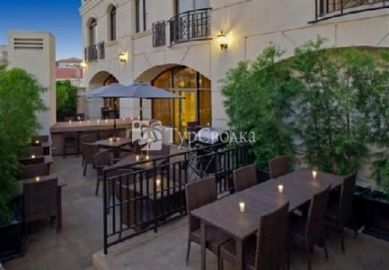 Residence Inn by Marriott Beverly Hills 3*