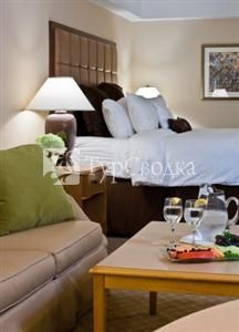 Crowne Plaza Hotel Louisville-Airport KY Expo Center 4*