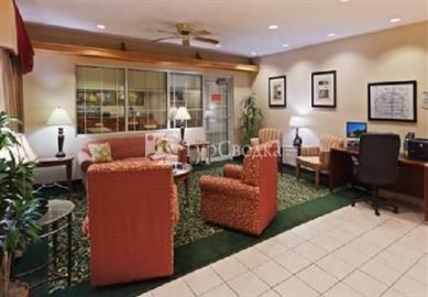 Fairfield Inn Lubbock 3*