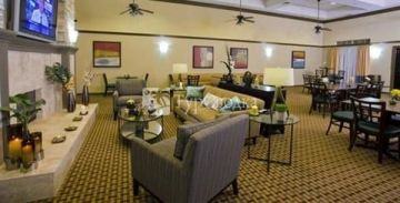 Homewood Suites by Hilton Lubbock 3*