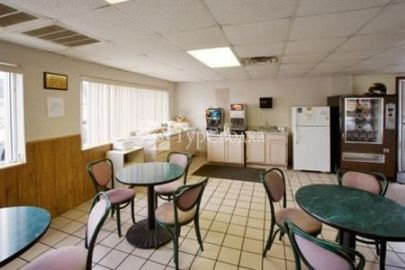 Americas Best Value Inn Lumberton 2*