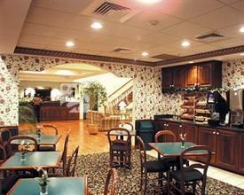 Country Inn & Suites By Carlson, Lumberton 3*