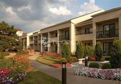 Courtyard by Marriott Atlanta Marietta/I-75 North 3*