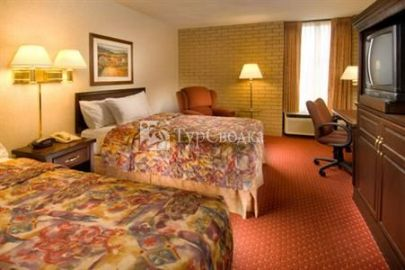 Drury Inn & Suites Atlanta Northwest 3*