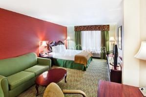 Holiday Inn Express Marietta-Atlanta Northwest 2*