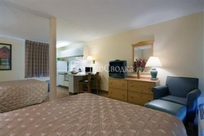 Homestead Studio Suites Powers Ferry Marietta 2*