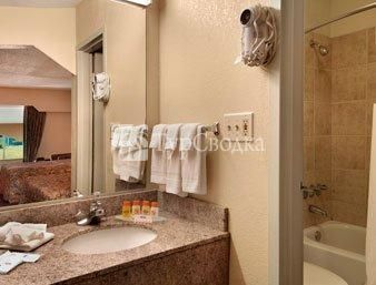 Howard Johnson Inn & Suites Marietta 2*