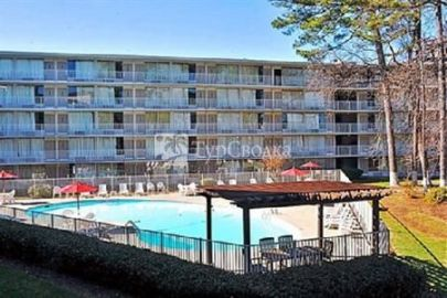 Motel 6 Atlanta Northwest Marietta 2*