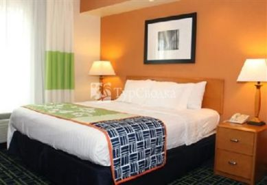 Fairfield Inn & Suites Marion 2*