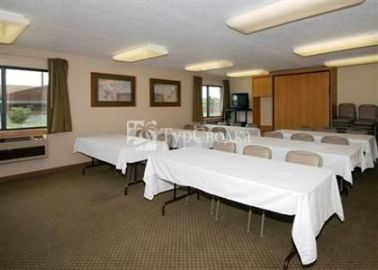 Quality Inn & Suites Marion 2*