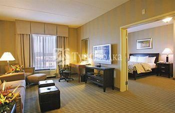 Hilton Garden Inn Atlanta South McDonough 3*