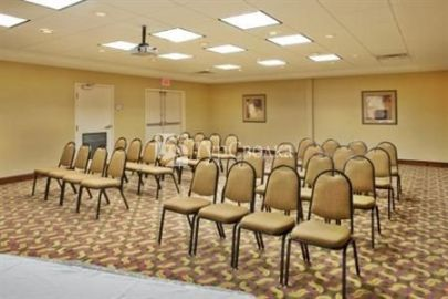 Holiday Inn Express McDonough 2*