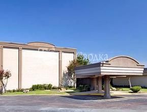 Days Inn Dallas-East/Mesquite 3*