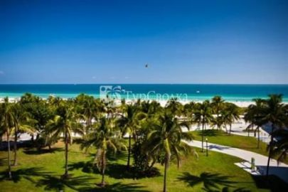 Bentley Hotel South Beach 3*