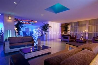 Crowne Plaza South Beach - Z Ocean Hotel 4*