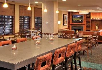 Residence Inn Minneapolis Downtown 4*