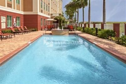 Hampton Inn & Suites Ft Lauderdale / Miramar 2*