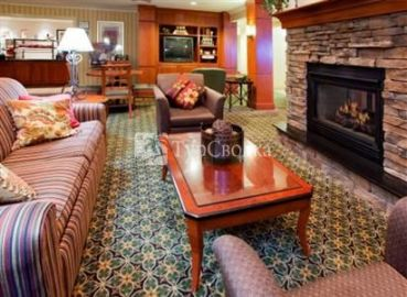 Staybridge Suites Raleigh-Durham Airport 3*