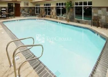 Comfort Suites Moses Lake 2*