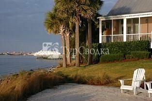 The Cottages on Charleston Harbor 4*