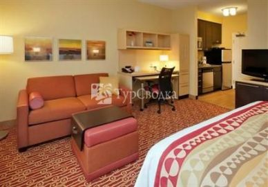 TownePlace Suites Nashville Airport 1*
