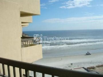 Holiday Inn New Smyrna Beach (Daytona Beach) 3*