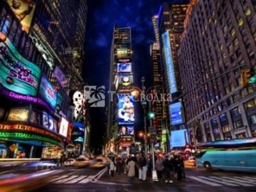 Best Western PLUS President Hotel at Times Square 4*