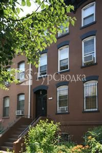 Brooklyn Suites Classon Ave 1*