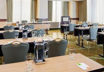 Courtyard by Marriott New York Manhattan / Midtown East 3*
