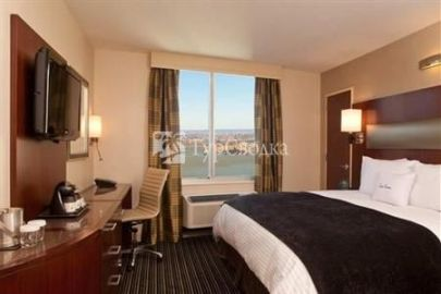 Doubletree Hotel New York City-Financial District 4*