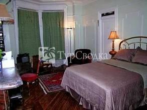 Spencer Place Bed and Breakfast New York City 2*