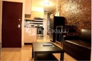 Stay Smart NYC Apartment Manhattan (New York) 3*