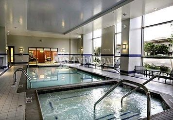 Residence Inn Norfolk Downtown 3*