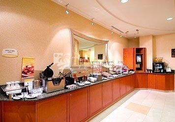 SpringHill Suites Norfolk Old Dominion University 3*