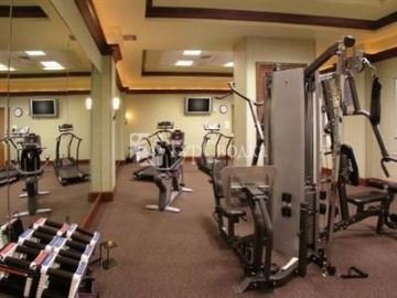 SpringHill Suites Norfolk Virginia Beach 3*