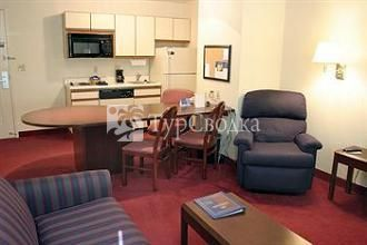 Candlewood Suites Oklahoma City 2*