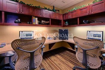 Hampton Inn & Suites Oklahoma City / Bricktown 2*