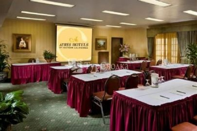 Ayres Boutique Suites Ontario Airport 3*