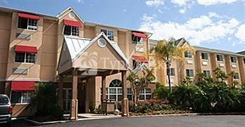 The Floridian Hotel and Suites 3*