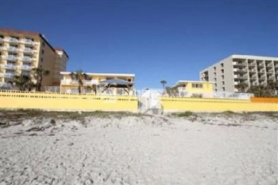 Aqua Terrace Motel Ormond Beach 2*