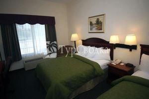 Country Inn & Suites By Carlson, Paducah 3*