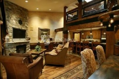 Silver Baron Lodge Park City 3*