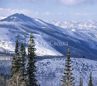 Snow Park Condominiums Park City 3*
