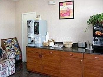 Econo Lodge Pasadena (Texas) 2*